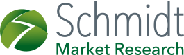 Schmidt Market Research | Pittsburgh | Logo